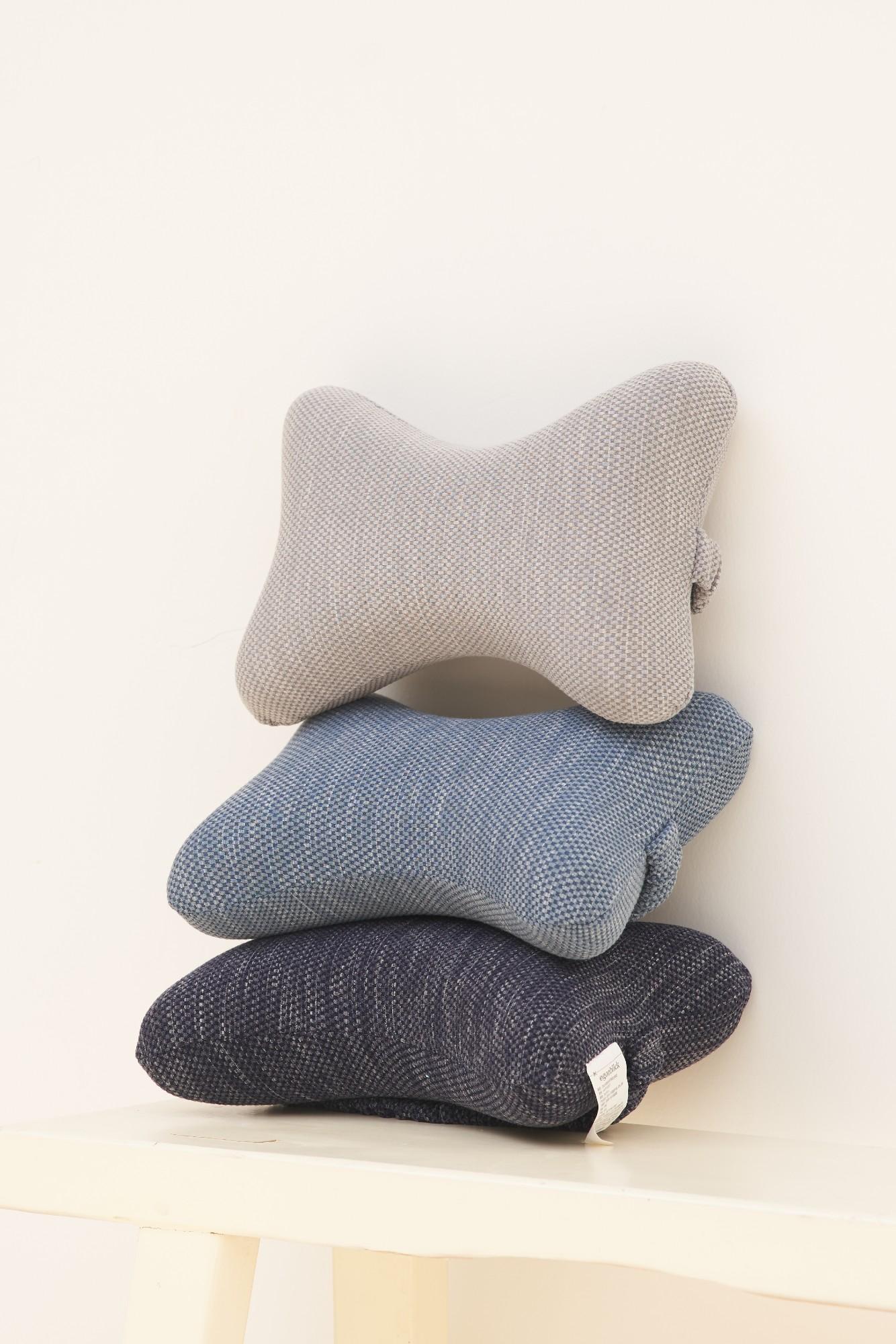 颈枕车用座椅记忆棉靠